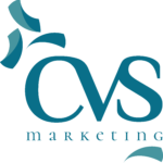Logo Agence CVS Marketing